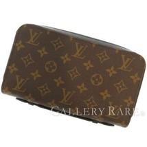LOUIS VUITTON Zippy XL Monogram Macassar Mens Wallet Bag M61506 Spain Au... - $970.75