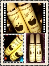 2 of ALMOND  Super Lash Mascaras by Apple Cosmetics - $3.99
