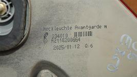 03-06 Mercedes W211 E320 E500 LED Taillight Tail Lights Lamps Set L&R image 10