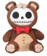 Honeybear Bear Furry Bones Small Soft Plush Doll - $14.99