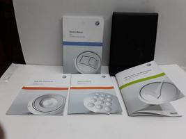 2012 Volkswagen GLI Owner's manual - $49.49
