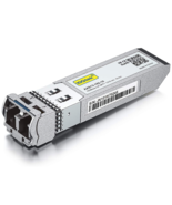 10GBase-LR SFP+ Transceiver 10G 1310nm SMF up to 10 km Compatible with H... - $32.20