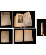 Virginibus Puerisque & Other Papers Robert Louis Stevenson 1922 New York... - $28.99