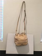 REBECCA MINKOFF WOMEN'S LEATHER CROSSBODY BAG HS15IFCU04 - $60.46