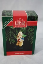 Hallmark Honest George Ornament 1992 - $6.79