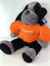"Tennessee Bulldog orange sweater 17"" Standing Goffa Dog Plush Stuffed Animal Toy - $29.69"