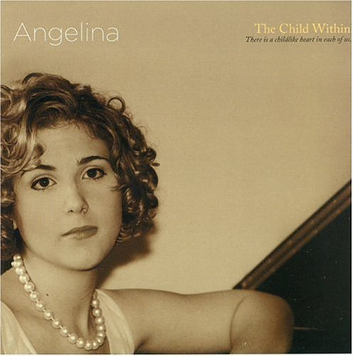 The child within by angelina