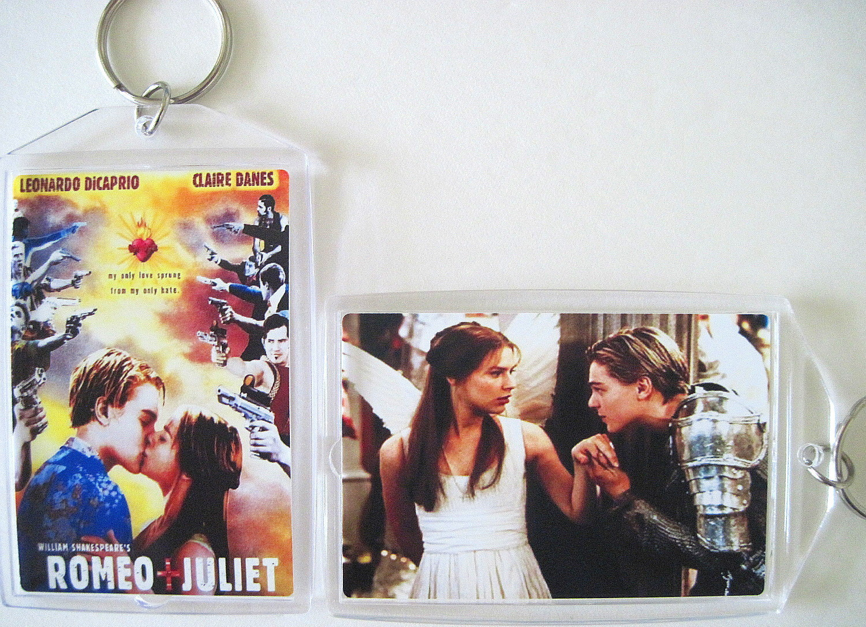 Romeo   juliet keychain photo