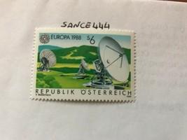 Austria Europa 1988  mnh - $1.20