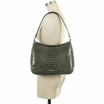 NWT Brahmin Meg Leather Purse / Shoulder Bag in Serpentine Melbourne - $229.00