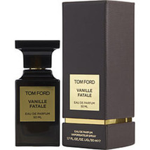 Tom Ford Vanille Fatale By Tom Ford #310945 - Type: Fragrances For Unisex - $255.51