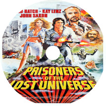Prisoners Of The Lost Universe (1983) DVD - $4.99