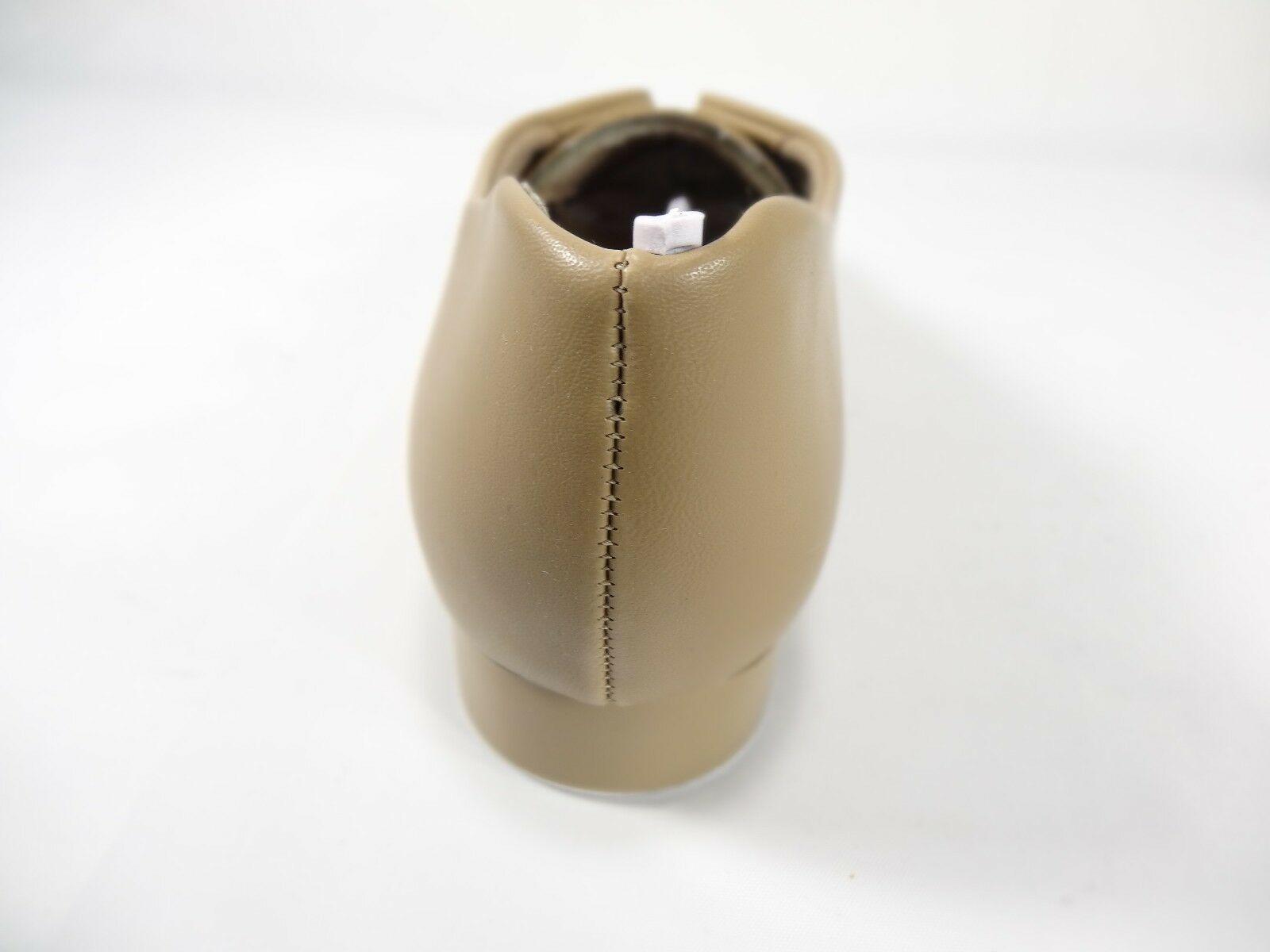 Capezio Tele Tone Jr Tap Dance Shoes Size 9.5.M G8  Style #442