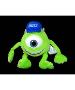 "Build A Bear Disney Pixar Monsters University Mike Wazowski 12"" Stuffed ... - $24.95"