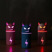 The Devious Diffuser, Humidifier and 7 Changing Led Night Light - $29.99