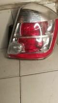 Passenger Tail Light Quarter Mounted Fits 07-09 SENTRA 311711 - $39.60