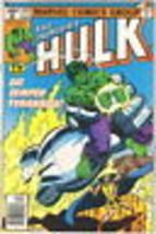 The Incredible Hulk Comic Book #242 Marvel Comics 1979 FINE - $3.25