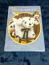 Latch Hook Huggables Spot The Puppy 36113 MGJ Textiles Inc White Dog Cra... - $17.63
