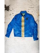 Fallout Vault 76 Premium Lambskin Leather Jacket + Garment Bag Unisex - ... - $499.98