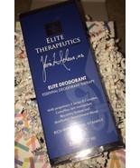 NEW IN BOX Elite Natural Aluminum Free Deodorant by Elite Therapeutics, ... - $15.00