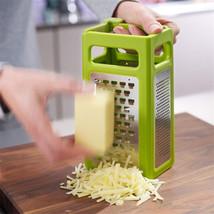 4 Sides Grater Shaver Kitchen Gadgets Foldable Shredder - €17,51 EUR