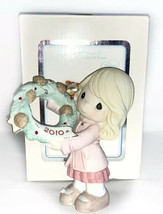 Precious Moments Figurine 101001 ln box My Hope Is In You - $19.79
