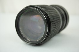 Tokina RMC 35-105mm 1:3.5-4.3 Zoom Lens FOR MINOLTA MD with Skylight Filter - $35.95