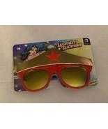 Sun Staches Wonder Woman Headband Sunglasses - DC Costume Super Hero Pho... - $11.04