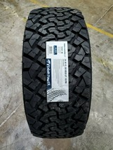 35x12.50R20LT Venom Power TERRAIN HUNTER X/T 121R 10PLY LOAD E (SET OF 4) image 1