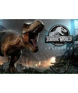 Jurassic World Evolution PC Steam Key NEW Download Game Fast Region Free - $22.06