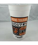 Baltimore Orioles Ed Smith Stadium plastic cup Spring Training Sarasota ... - $13.06