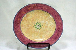 Furio Mesa Footed Salad Plate - $4.15