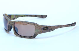 Oakley Fives Squared King's Camo OO9238-16 Sung... - $109.95