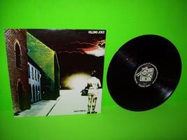 Killing Joke What's This For...! Vinyl LP Record ALBUM Post-Punk New Wav... - $21.00
