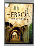 Hebron City of Promise DVD New - $9.00