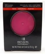 Revlon Photoready Cream Blush 200 Flushed - $9.49