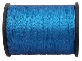 Tootal American Ultra Special Metallic Thread, Deep Blue #47