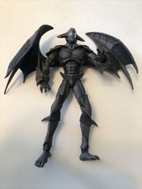 The Soul Taker Action Figure & Base Stand McFarlane Toys 2001 Japan Anim... - $11.87