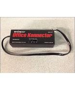 Konexx LR103364 Office Konnector NRTL/C Analog / Digital Adapter No AC A... - $40.00