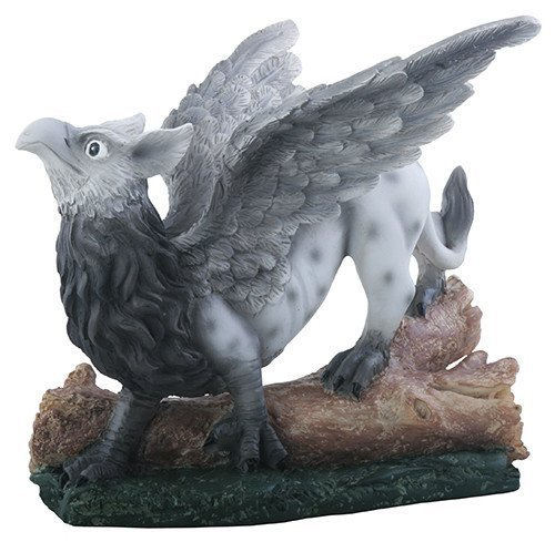 YTC Grey Griffin Collectible Figurine - $24.74