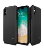 Patchworks Level ITG TPU Hybrid Shockproof Case for iPhone X Free Delivery - $38.08