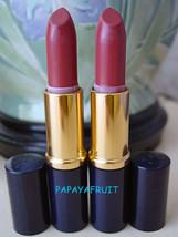 Lot 2 x Estee Lauder Pure Color Lipstick in ~ROSE TEA~ - $30.68