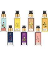 Body Mist Forest Essential 100Ml Natural & Paraben Free Choose from 7 Va... - $15.62+