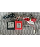 2 NIKKO 4 Hour Quick Charge R/C Battery Charger AD-1230-UL Adapter 1294 1212  - $19.79