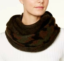 Steve Madden Camouflage Infinity Scarf  - $10.88