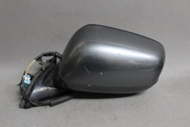 09 10 11 12 13 14 Honda Fit Left Driver Side Power Gray Door Mirror Oem - $138.59