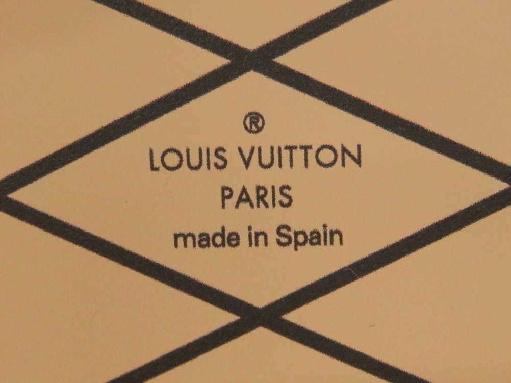 LOUIS VUITTON Mini Boite Chapeau Shoulder Bag Monogram M44699 3Way Bag Authentic image 10