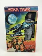 """Mego Star Trek Motion Picture 12"""" Mr Spock Poseable Figure Vintage 1979 New - $89.05"""