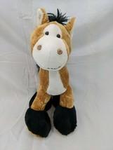 "Gund Kids Furry Federation Horse Plush 10"" 20129 Stuffed Animal Toy - $9.95"
