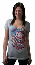 Paul Frank Rétro Neon Julius T-Shirt Taglia: XS
